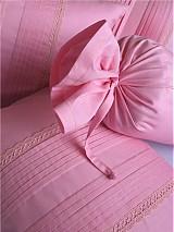 Úžitkový textil - Obliečka valec PAOLA - 3239651