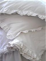Úžitkový textil - Posteľná bielizeň HANNA set - 3239985