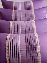 Úžitkový textil - Obliečka štvorec TATIANA - 3240141