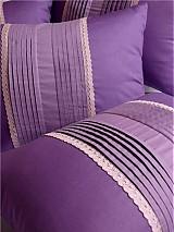 Úžitkový textil - Obliečka štvorec TATIANA - 3240142
