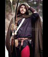 Kabáty - Historický plášť - 3245511