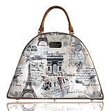 Kabelky - Moony Loony Big no. 50 I love Paris - 3248101