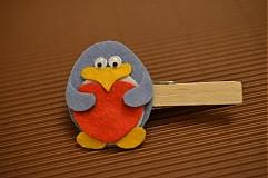 - Magnetka tučniačik - odkazovač - 3255728