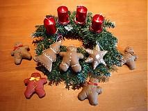 Dekorácie - Vianočné  pečenie - 3262920