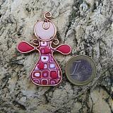 - Baby anjelik a la Klimt - 3262951
