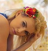 Ozdoby do vlasov - Farby by Hogo Fogo - 3268855