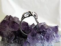 Prstene - Kráľovná - 3277504