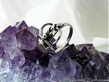 Prstene - Kráľovná - 3277506