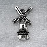 Komponenty - KPrív-vet.mlyn 15x27mm-1ks - 3280728