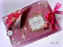 Papiernictvo - Krása ženy... - 3304912