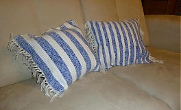 Úžitkový textil - Súprava tkaných obliečok na vankúše - 3317942