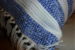 Úžitkový textil - Súprava tkaných obliečok na vankúše - 3317943
