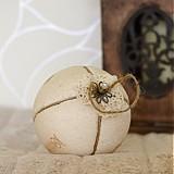 Dekorácie - vianočná guľa *22 - 3319232
