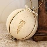 Dekorácie - vianočná guľa *22 - 3319235