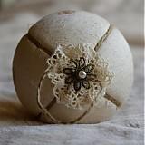Dekorácie - vianočná guľa *22 - 3319240