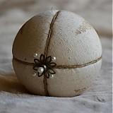 Dekorácie - vianočná guľa *22 - 3319241