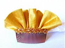 - Zlatý hrebeň - 332067