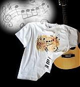 Oblečenie - pre muzikanta ♪ - 3322623