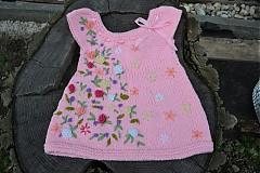 Detské oblečenie -  - 3323651