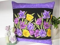 Úžitkový textil - Fete des Fleurs - 3325771