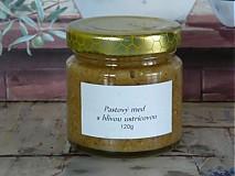 Potraviny - Pochúťka s medom a s hlivou ustricovou - 3330276