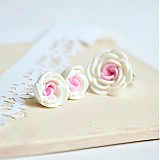 Sady šperkov - nežnosť v ruži ukrytá  - 3330985