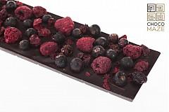 Potraviny - Horká čokoláda - NUBILUS - 3332307