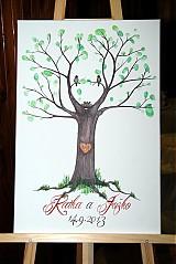 Papiernictvo - Wedding tree - 3346880