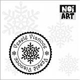 Pomôcky/Nástroje - Pečiatka Veselé Vianoce 2 - 3354292