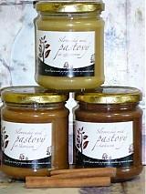 Potraviny - Pochúťka s medom a kakaom, zázvorom alebo škoricou - 3359543