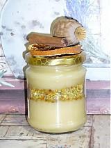 Potraviny - pastovaný med s peľom - 3359612