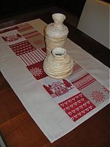 Úžitkový textil - Obrus - 3360682