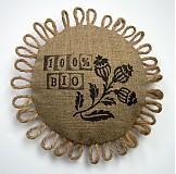 Odznaky/Brošne - Bio brošňa 100% BIO - 3363574