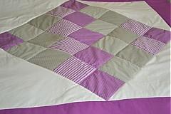 Úžitkový textil - VIOLET - 3365699