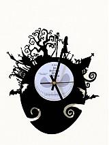 Hodiny - Tim Burton's Clock - 3372200
