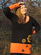 Topy, tričká, tielka - Naranjada - 3393703