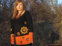 Topy, tričká, tielka - Naranjada - 3393709