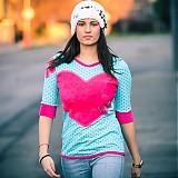 Tričká - Origo tričulo i love - 3398315