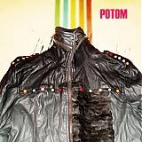 Kabáty - Ručne zdobená koženka - 3399219