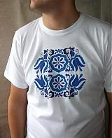 Oblečenie - modranské - 3419664