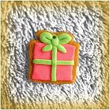 - Perníček - vianočný darček - 3419666