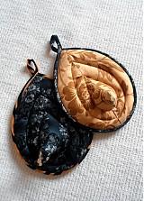 Úžitkový textil - Sliepka vs. kohút 67 - 3422505