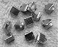 - Koncovka š5mm-platina-1ks - 3424176