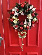 Dekorácie - Tak trochu vianočne... - 3426646