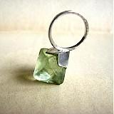 Prstene - fluorit - 3430036