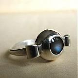 Prstene - Mašlička - 3430100