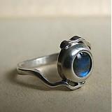 Prstene - Vlnka - 3430137