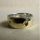 Prstene - medoočka - 3430211