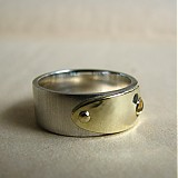 Prstene - medoočka - 3430213