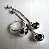 Sady šperkov - Kyvadlo - 3430221